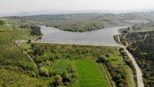 Su seviyesi yükseldi, kapalı sistem geliyor - Bursa Haberleri