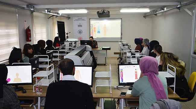 SUBÜ'nin insan kaynakları projesine MARKA desteği