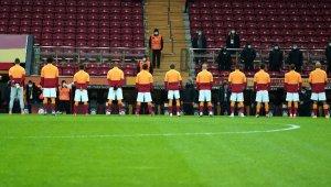 Süper Lig: Galatasaray: 2 - Denizlispor: 0