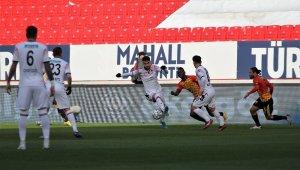 Süper Lig: Göztepe: 4 - Gençlerbirliği: 0