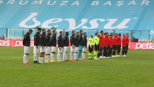 Süper Lig: Konyaspor: 0 - Göztepe: 2