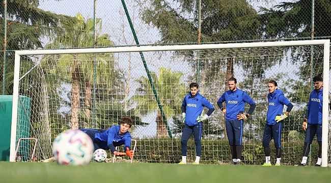 Süper Lig'in en değerli kalecisi Trabzonspor'da