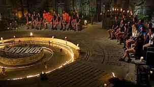 Survivor 2021'de dokunulmazlık oyunu oynandı! İlk eleme adayı belli oldu