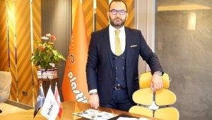 """Tamer Karaalioğlu: """"E-ticarette ilk çeyrekte ciddi atılımlarımız olacak"""""""