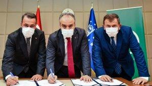 Tarım AŞ'de toplu sözleşme sevinci - Bursa Haberleri