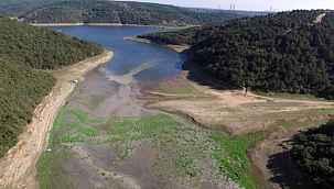 Tarım ve Orman Bakanlığı 48 ilde 100 tane yeraltı barajı yapacak