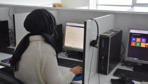 Tatvan''da 'Ak Masa' 20 ayda 91 bin çağrı aldı