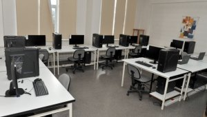 Ticaret Bakanlığı'ndan tekstil eğitimi altyapısına destek