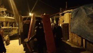 Tokat'ta, horoz dövüştürenlere ceza yağdı