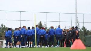 Trabzonspor, Başkentte ilk yarıyı moralli kapatmak istiyor