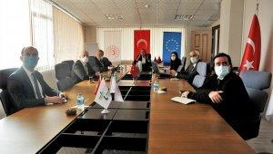 Trakya'da KOBİ'lere destek