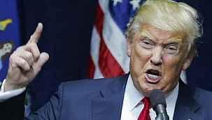 Trump'tan görevi bırakmasına saatler kala 143 kişi için af ve ceza indirimi kararı
