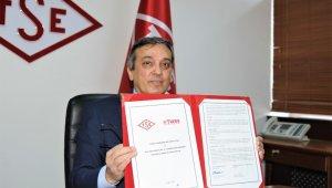 TSE ve TÜRES'den işbirliği protokolü