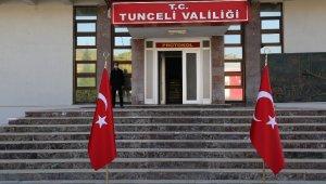 Tunceli'de eylem ve etkinlikler 15 gün süreyle yasaklandı