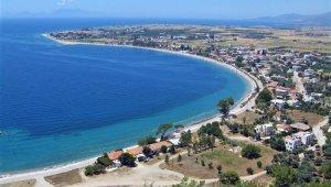 Turistik Ören mahallesine 81 milyon TL'lik altyapı