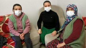 Türk gemisinde kaçırılan Gökhan Burhan'ın ailesi Cumhurbaşkanı Erdoğan'ın hayırlı haberlerini bekliyor