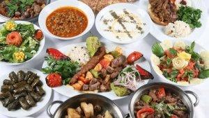 Türk yemekleri dünya listesinde