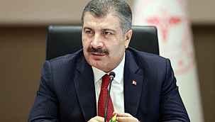 Türkiye'de 17 Ocak günü koronavirüs nedeniyle 165 kişi vefat etti, 6436 yeni vaka tespit edildi