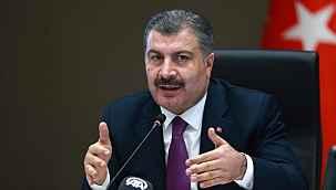 Türkiye'de 20 Ocak günü koronavirüs nedeniyle 159 kişi vefat etti, 6 bin 435 yeni vaka tespit edildi