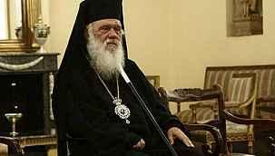 Türkiye'den Yunan Başpiskopos İeronimos'un İslam'ı hedef alan sözlerine sert tepki