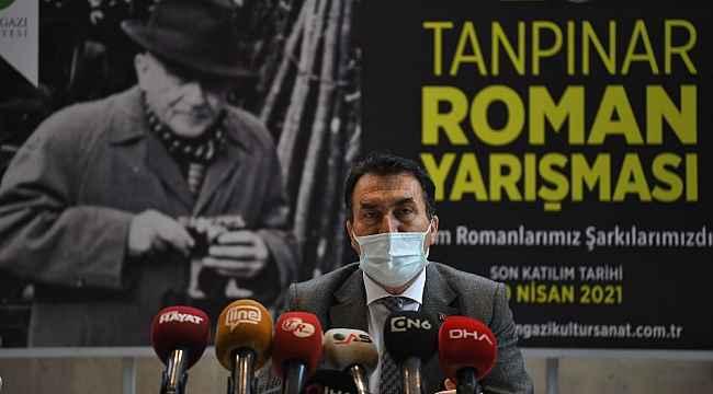 Türkiye'nin en uzun soluklu edebiyat yarışması başladı - Bursa Haberleri
