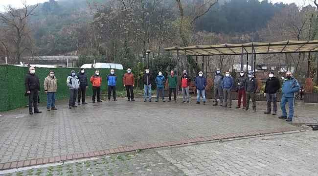 Uludağ'da 2 gencin ölümünün ardından dağcılara yasak - Bursa Haberleri