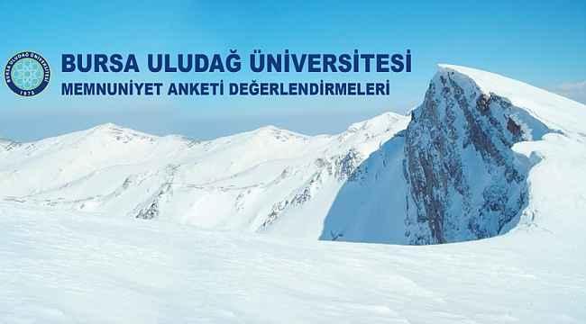 Üniversite memnuniyet oranları yükseliyor - Bursa Haberleri