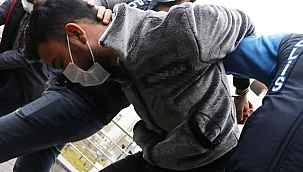 Uyuşturucudan gözaltına alınan Ümitcan Uygun'un ifadesi ortaya çıktı