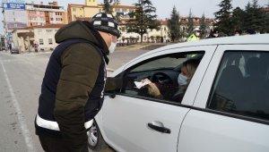 Vakaların yüzde 85 azaldığı Kastamonu'da tedbirler elden bırakılmıyor