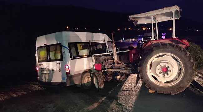 Van'da 2020 yılındaki trafik kazalarının bilançosu