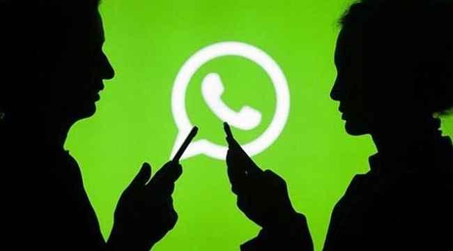 WhatsApp'tan yeni skandal... Özel mesajları Google ile paylaşmış