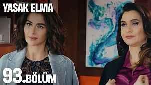 Yasak Elma 93. bölüm full izle! - Yasak Elma son bölüm izle - 11 Ocak 2021 -FOX TV