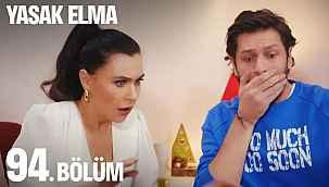 Yasak Elma 94. bölüm (son bölüm izle) full - Yasak Elma da, Şahika ya büyük ders! 18 Ocak 2021, FOX TV, YouTube