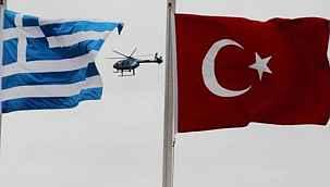 """Yunanistan'dan yeni provokasyon: """"Girit'in doğusunda kara sularımızı genişletmeyi planlıyoruz"""""""