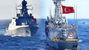Yunanistan görüşme öncesi tahrik peşinde