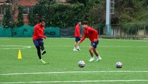 Zonguldak Kömürspor, İnegöl maçında galibiyet hedefliyor