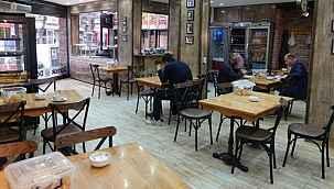 Zor günler geçiren restoran ve kafelerden yeniden açılmak için 5 maddelik öneri