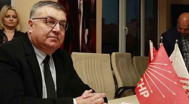 Aday gösterilmeyince Kılıçdaroğlu'nu topa tutan Kesimoğlu, CHP'ye geri döndü