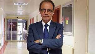 """""""Araştırman var mı, yayının var mı?"""" sorularına Prof. Dr. Mehmet Ceyhan, belgeyle yanıt verdi"""