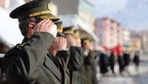 Ardahan'ın kurtuluşunun 100'üncü yıl dönümü kutlandı