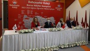 Bahçeşehir Koleji'nin Bursa'da yatırımları büyüyerek devam ediyor - Bursa Haberleri