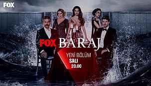 Baraj 27. bölüm fragmanı, izle, FOX TV, YouTube! Baraj, 16 Şubat 2021 tarihli 27. bölüm fragman tanıtımı
