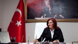 """Başkan Çerçioğlu; """"Otellerin tedbirlerini esnaflarımız alamaz mı?"""""""