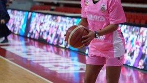Bellona Kayseri Basketbol'da 4 oyuncu çift haneli sayılara ulaştı
