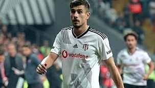 Beşiktaş'ın düşünmesi için Dorukhan Toköz'e verdiği süre doldu