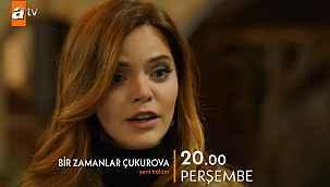 Bir Zamanlar Çukurova 85. bölüm fragmanı, ATV, YouTube izle!