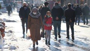 Bolu'da korona virüs vakaları 1 haftada yüzde 75 arttı