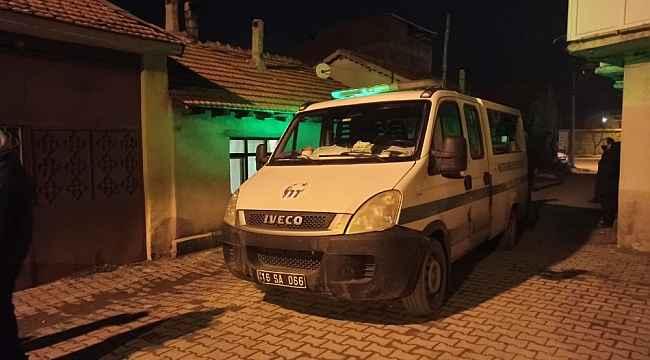 Bursa'da sobadan sızan gazdan 1 kişi hayatını kaybetti - Bursa Haberleri