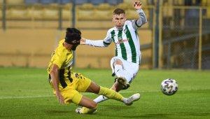 Bursaspor, Menemenspor'a karşı ilk kez kazanmak istiyor - Bursa Haberleri