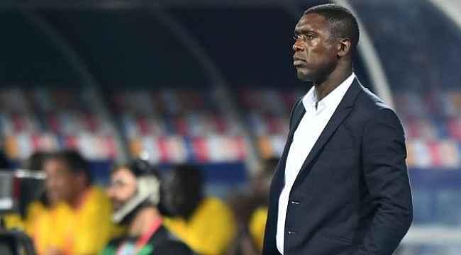 Clarance Seedorf, Avrupa futbolunun önemli kademelerinde siyahilere şans verilmediğini söyledi